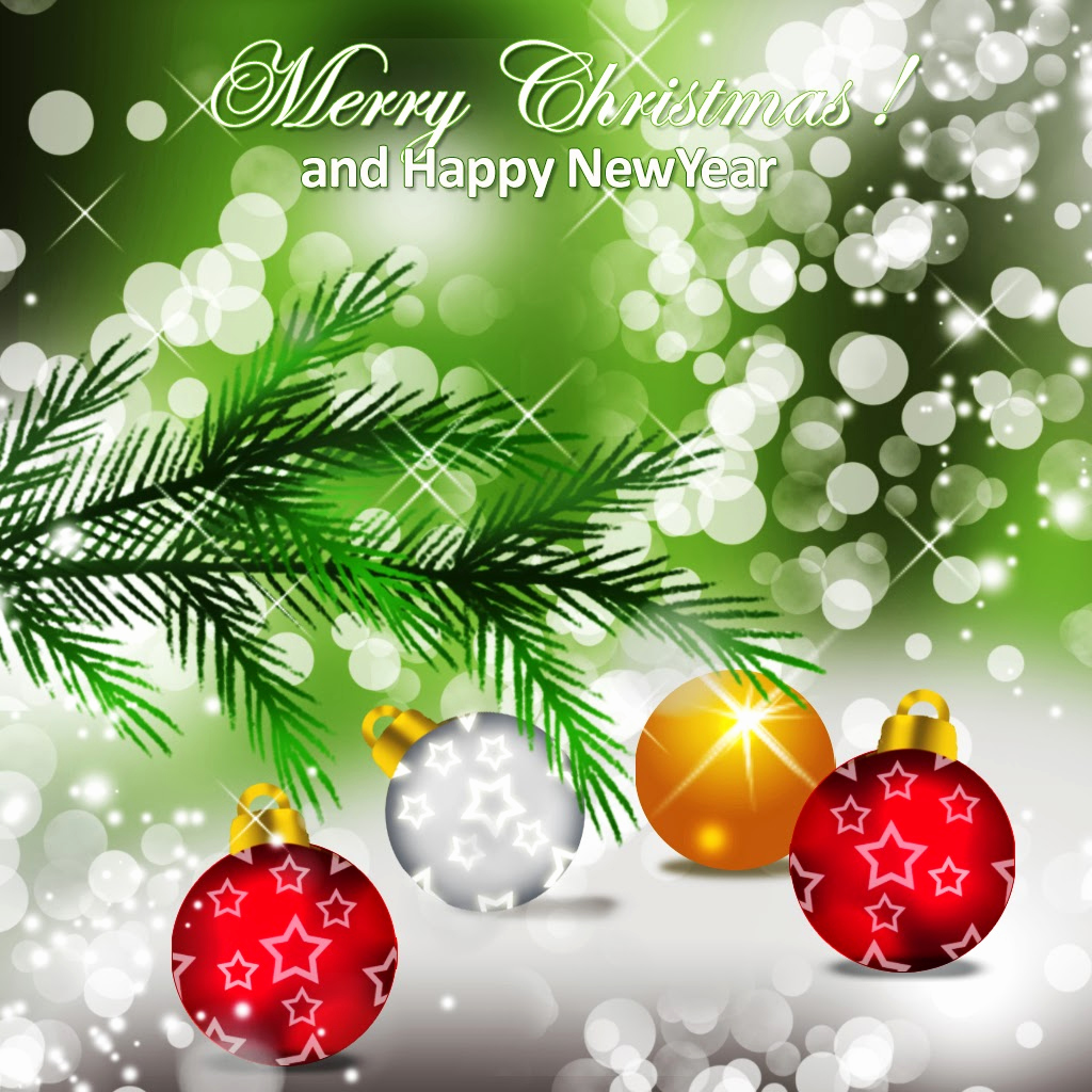 Free Christmas Desktop Wallpaper New 50 Beautiful Merry Christmas and Happy New Year