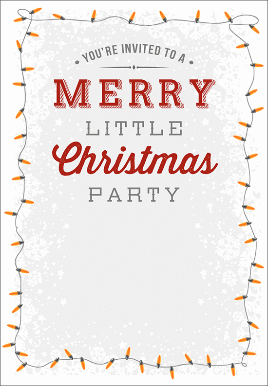 Free Christmas Party Invitations Template Best Of 22 Printable Christmas Invitation Templates Psd Vector