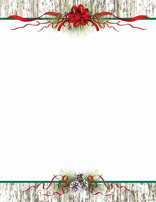 Free Christmas Stationery Templates Best Of Christmas Letter Red Snowman Free Christmas Letterhead