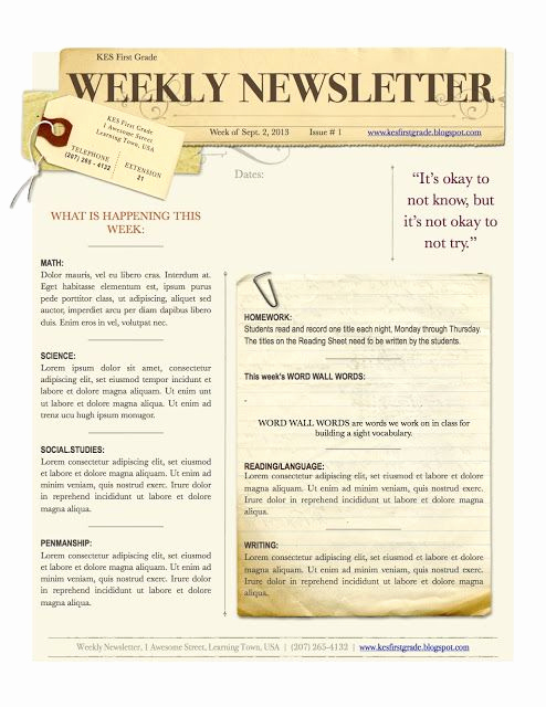 Free Church Bulletin Templates New 1000 Images About Church Newsletter On Pinterest