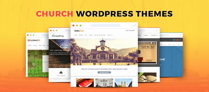 Free Church Wordpress themes Beautiful 5 Church Wordpress themes 2018 Free and Paid
