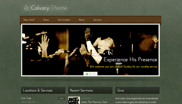 Free Church Wordpress themes Best Of 10 Free and Premium Church Wordpress themes