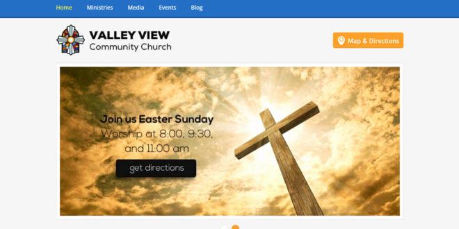 Free Church Wordpress themes Elegant 6 Best Free Church Wordpress themes Of Year 2018