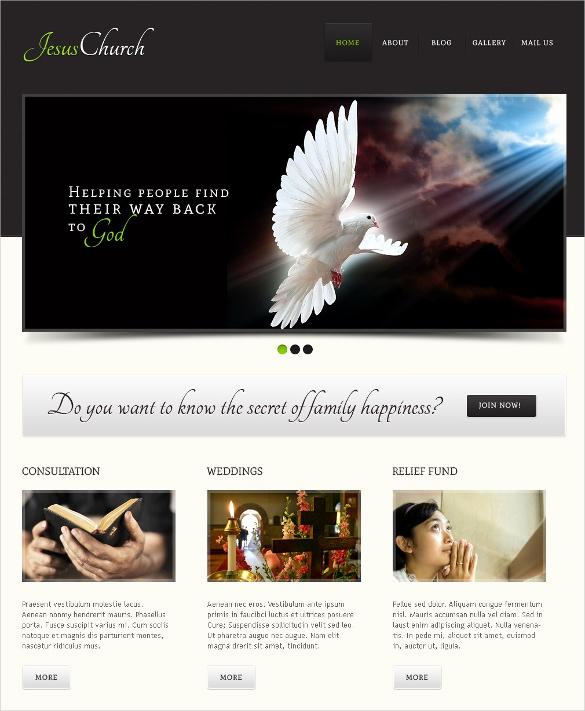 Free Church Wordpress themes Lovely 32 Church Wordpress themes & Templates