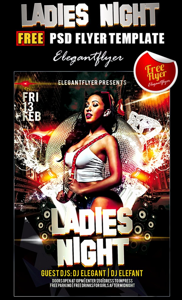 Free Club Flyer Templates Beautiful 31 Free Psd Party & Club Flyer Templates March 2015 Edition