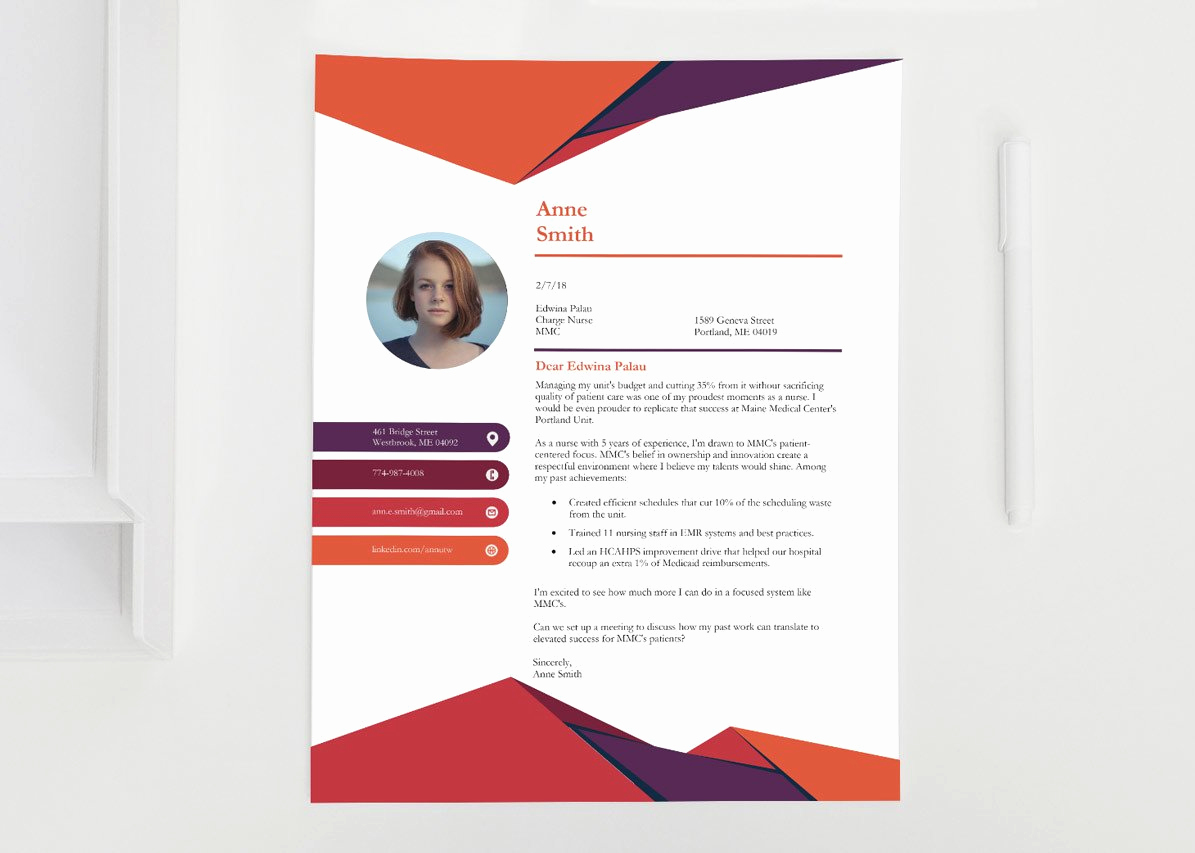 Free Cover Letter Template Word Best Of 12 Cover Letter Templates for Word [best Free Downloadable