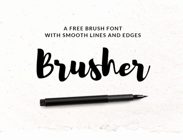 Free Cursive Handwriting Fonts Inspirational 50 Free Cursive & Handwritten Fonts to Spice Up Your