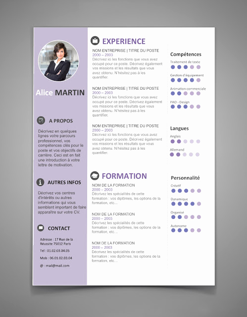 Free Cv Template Word Awesome the Best Resume Templates for 2016 2017 Word Stagepfe