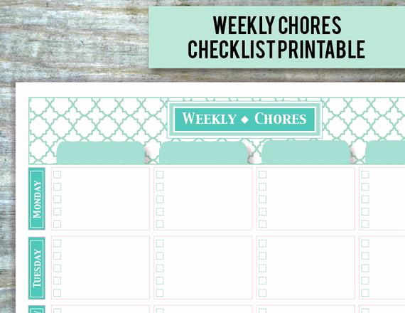 Free Editable Printable Chore Charts Lovely Free Editable Monthly Chore Charts Pokemon Go Search for