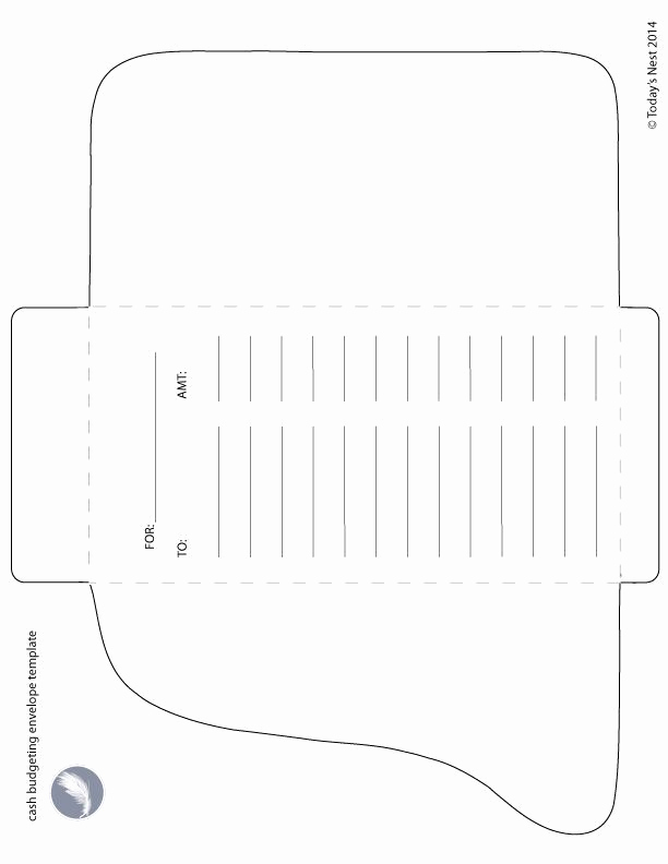 Free Envelope Printing Template Elegant Best 25 Envelope Templates Ideas On Pinterest