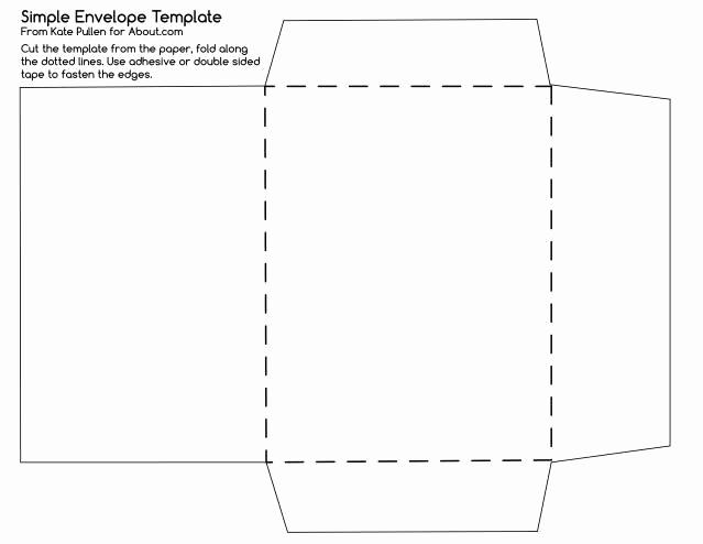 Free Envelope Printing Template New 12 Free Printable Templates Bookmarks Pens