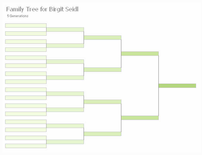 Free Family Tree Template Excel Awesome Family Tree Chart