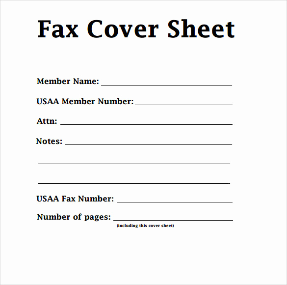 Free Fax Cover Sheets Elegant Sample Confidential Fax Cover Sheet 12 Documents In Pdf