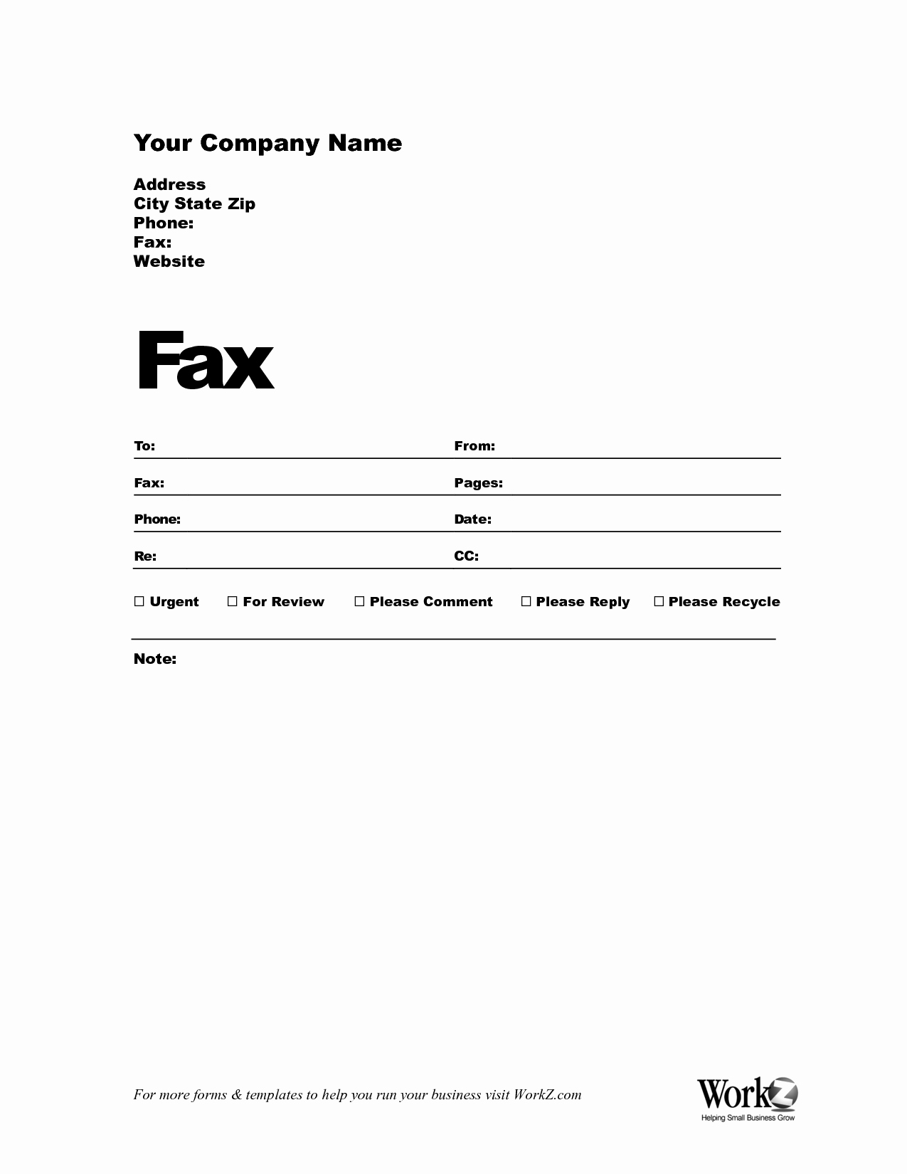 Free Fax Cover Sheets Inspirational Professional Fax Cover Sheet