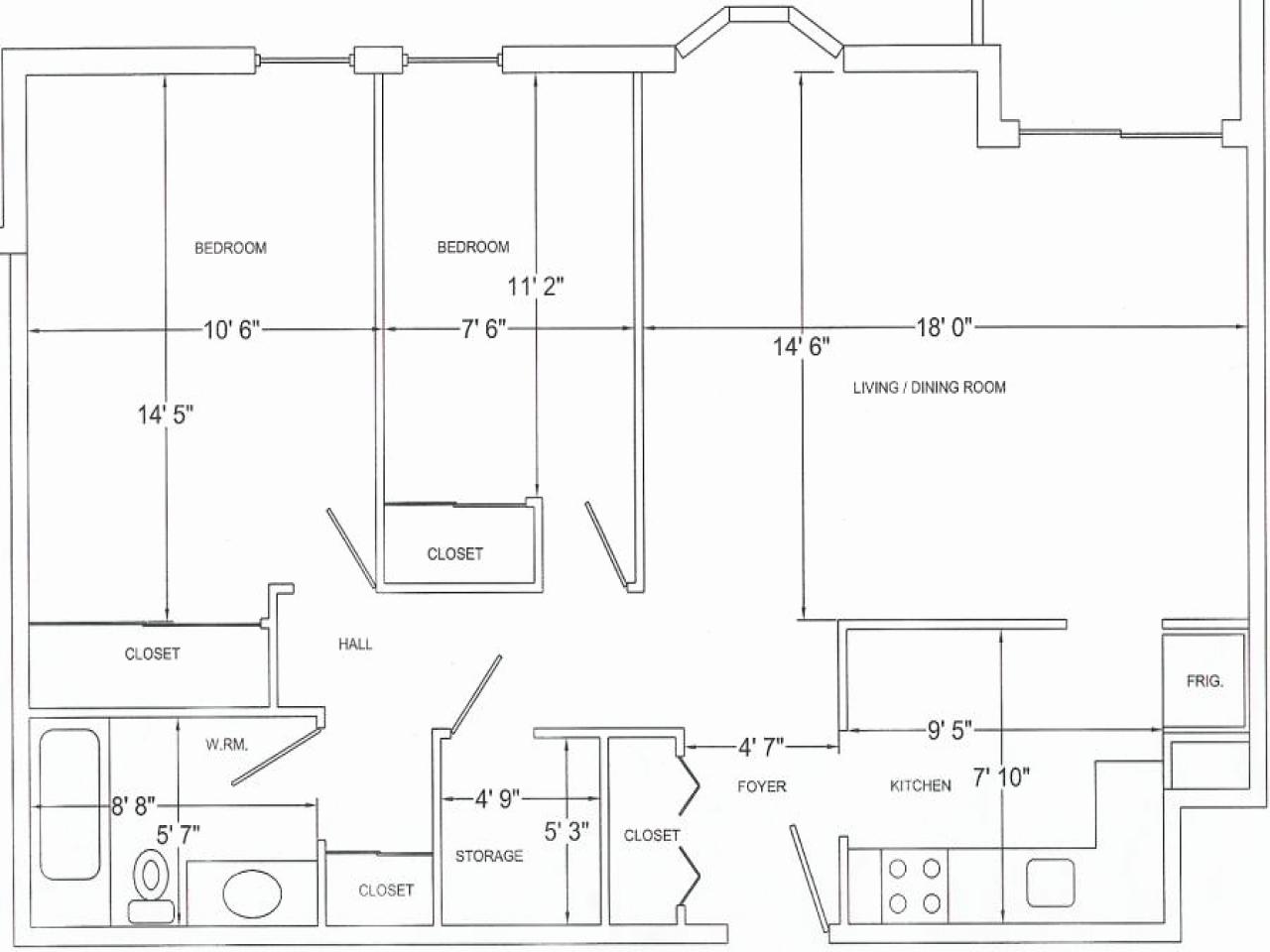 0e2e5c8e6c 1 4 scale furniture templates printable floor plan templates