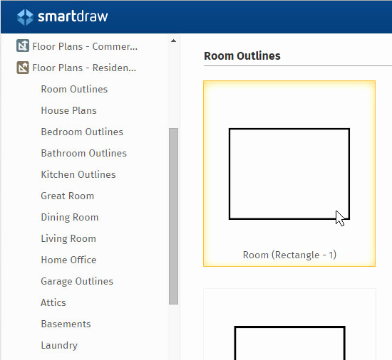Free Floor Plan Template Fresh Floor Plan software Free Templates