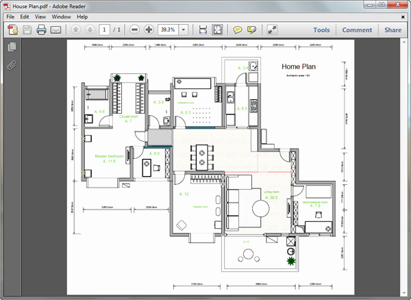 Free Floor Plan Template Unique Home Plan Templates for Pdf