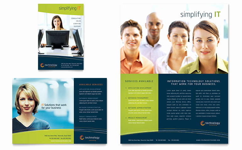 Free Flyer Templates for Word Inspirational Free Flyer Template Download Word & Publisher Templates