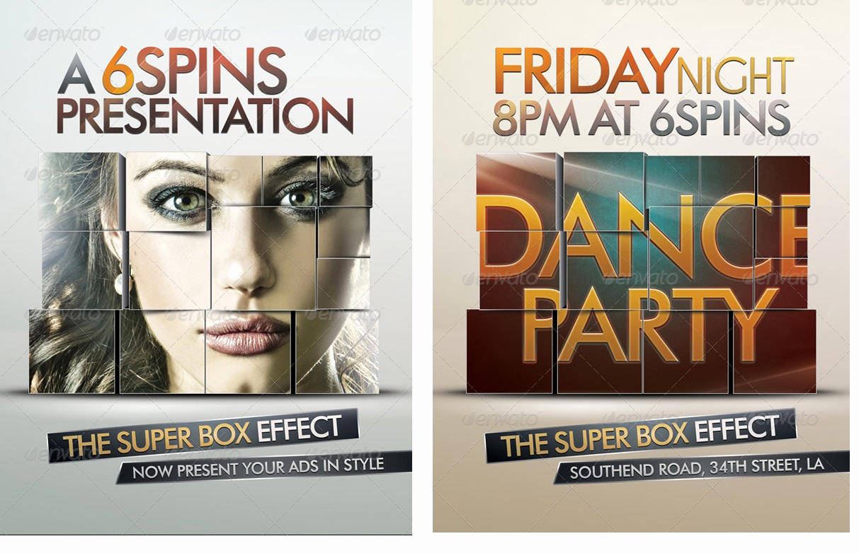 Free Flyers Templates Downloads Best Of Best Free & Premium Psd Flyer Templates