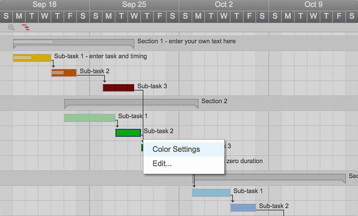 Free Gantt Chart Excel Elegant Use This Free Gantt Chart Excel Template