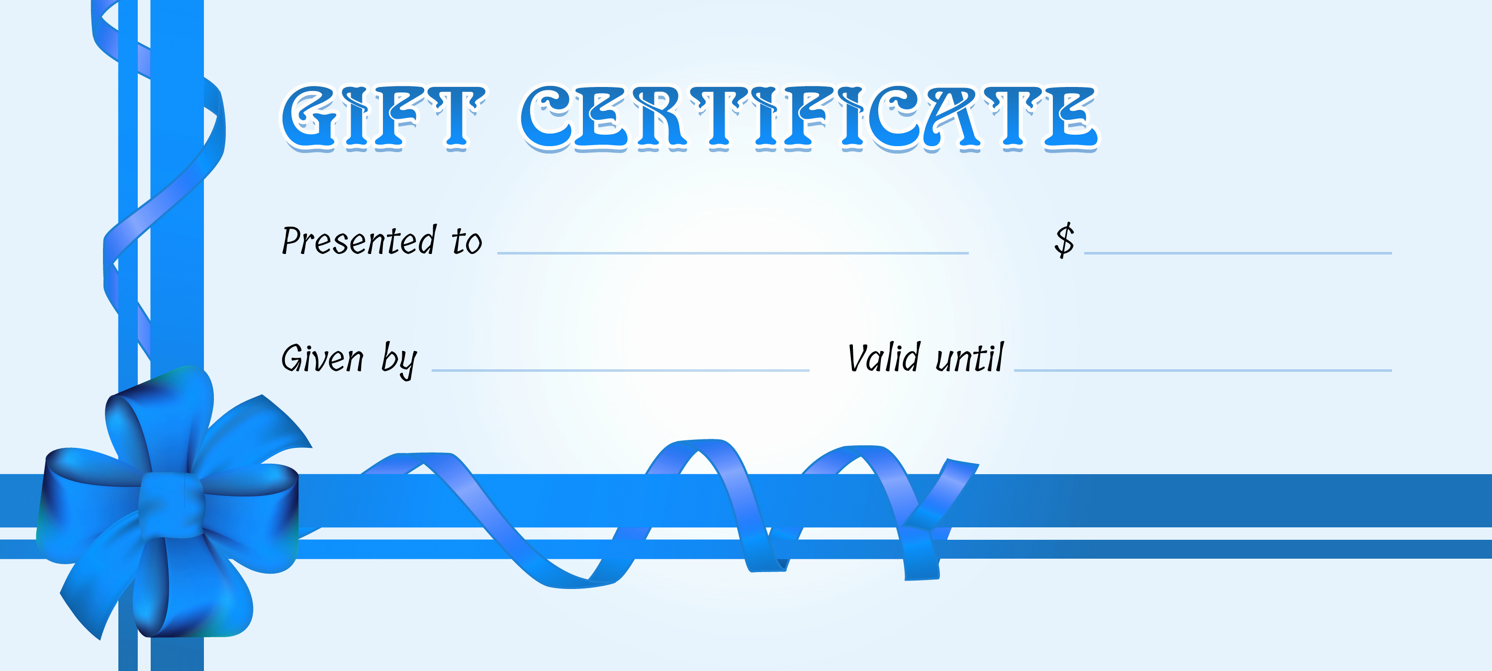 Free Gift Certificate Template Word Fresh Business Gift Certificates for All events
