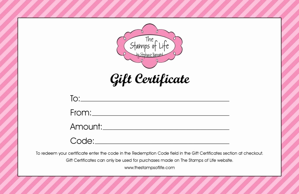 Free Gift Certificate Templates Best Of top 5 Resources to Get Free Gift Certificate Templates