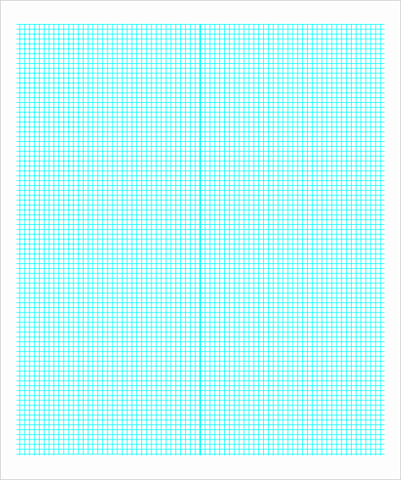 Free Graph Paper Template Awesome Free Graph Paper Template – 8 Free Pdf Documents Download