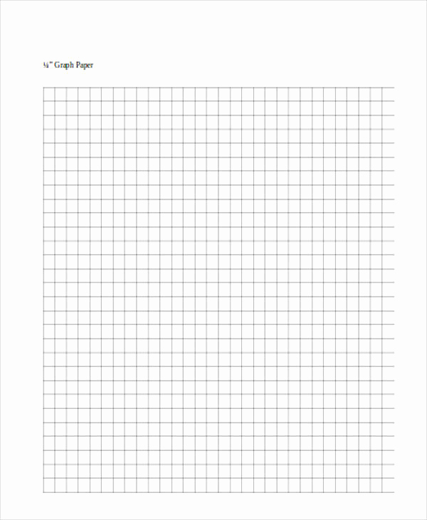 Free Graph Paper Template Best Of 18 Paper Templates In Word