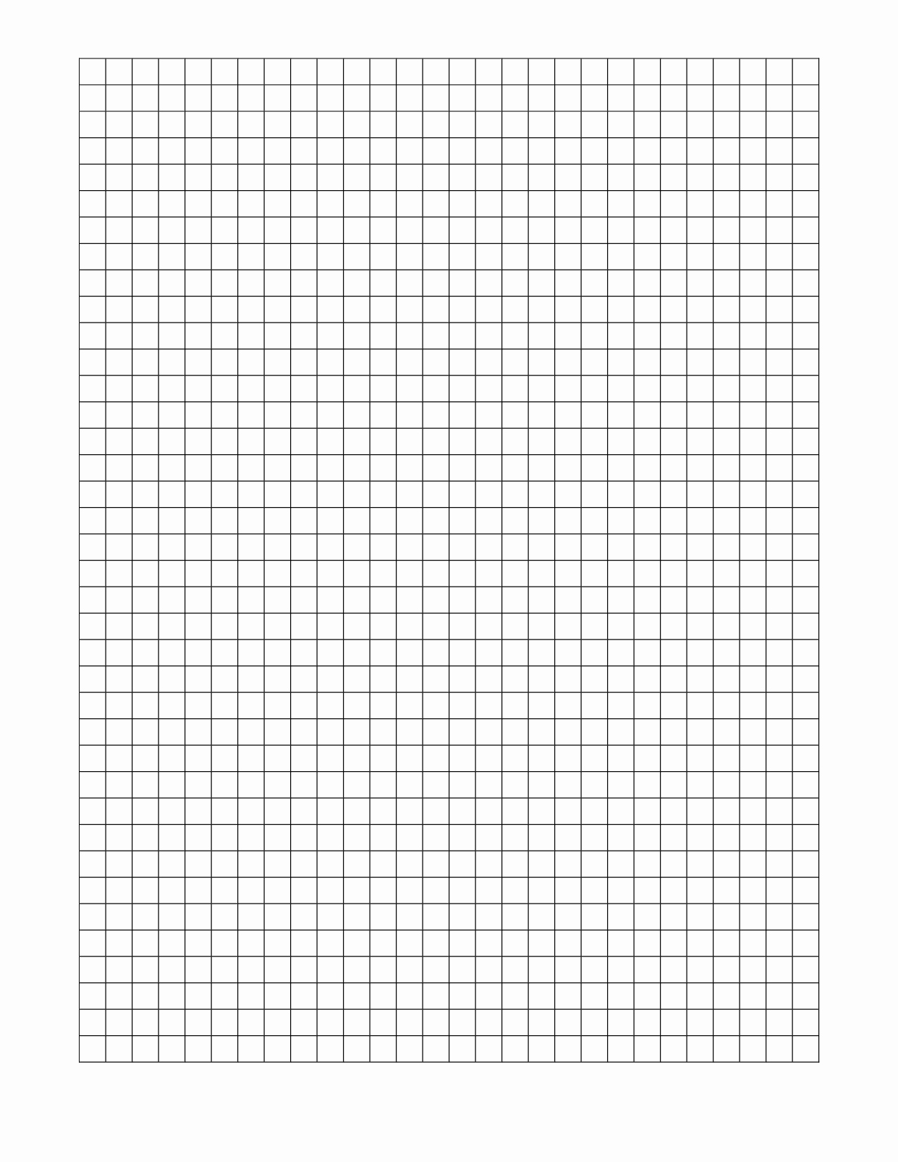 Free Graph Paper Template Best Of Graph Paper Template