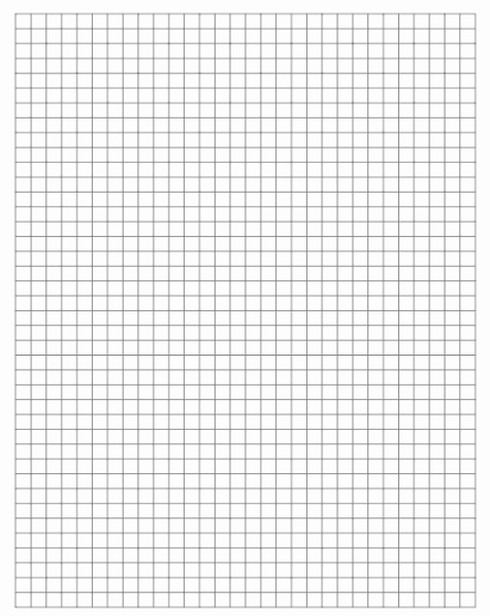 Free Graph Paper Template Inspirational 21 Free Graph Paper Template Word Excel formats