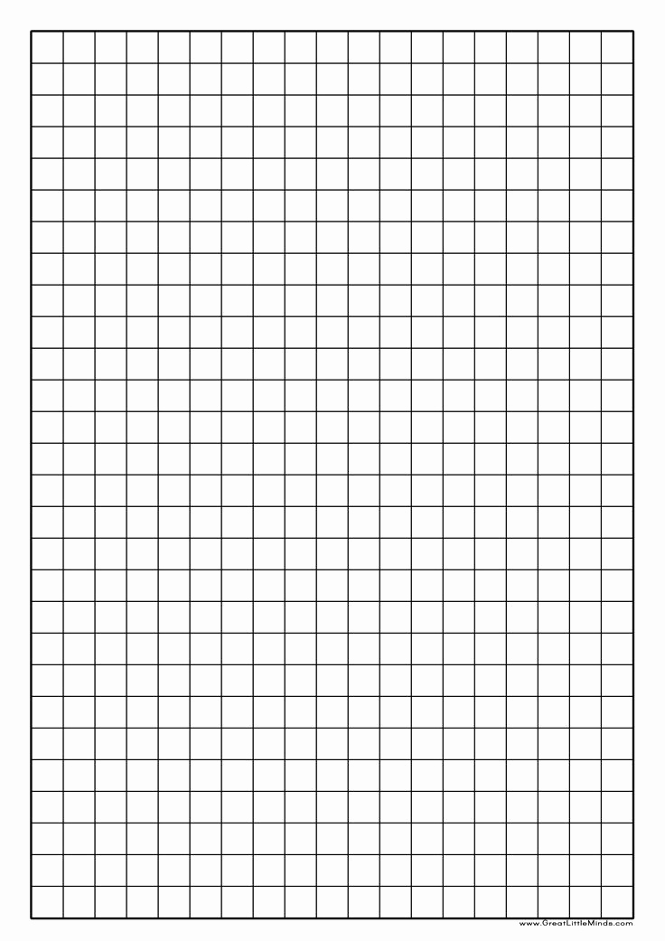 Free Graph Paper Template New Graph Paper Printable