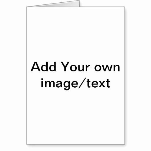 Free Greeting Card Templates Beautiful 13 Microsoft Blank Greeting Card Template Free