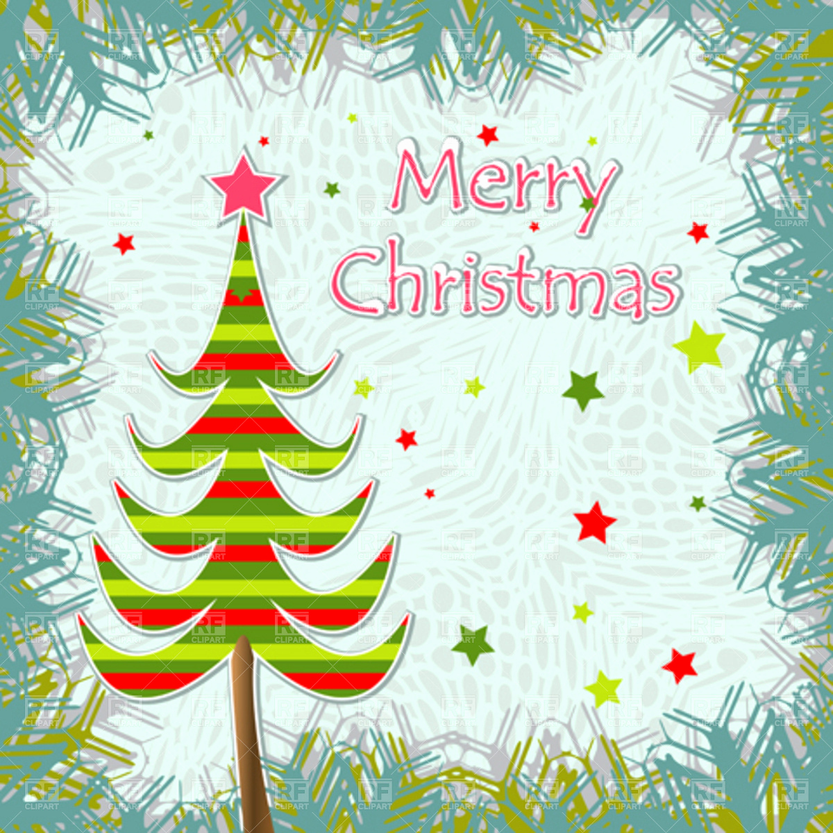 Free Greeting Card Templates Elegant Free Christmas Card Templates