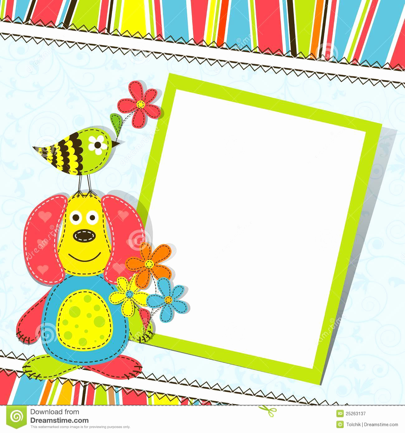 Free Greeting Card Templates New Birthday Card Template