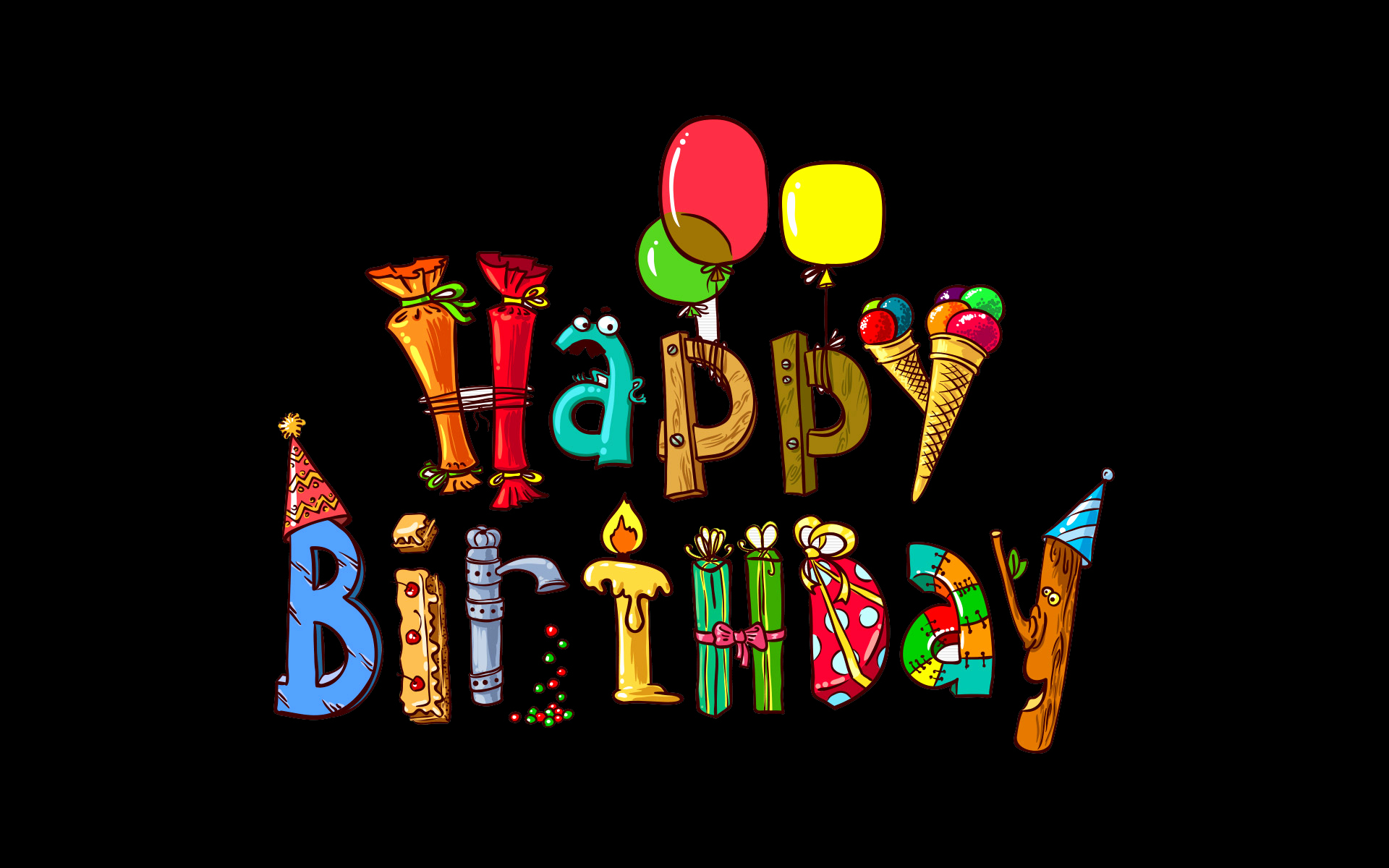 Free Happy Birthday Picture Awesome 25 Lovely Hd Happy Birthday Wallpapers Hdwallsource
