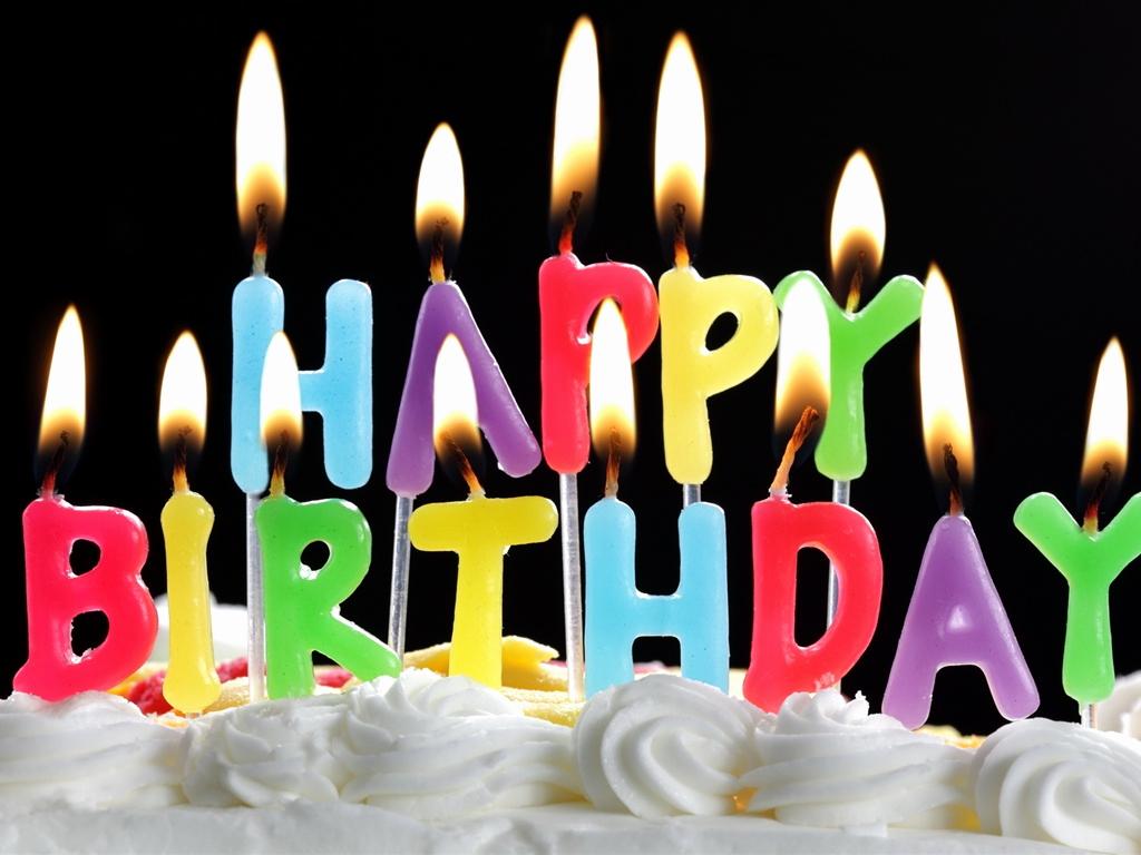 Free Happy Birthday Picture Beautiful 3d Happy Birthday Wallpaper