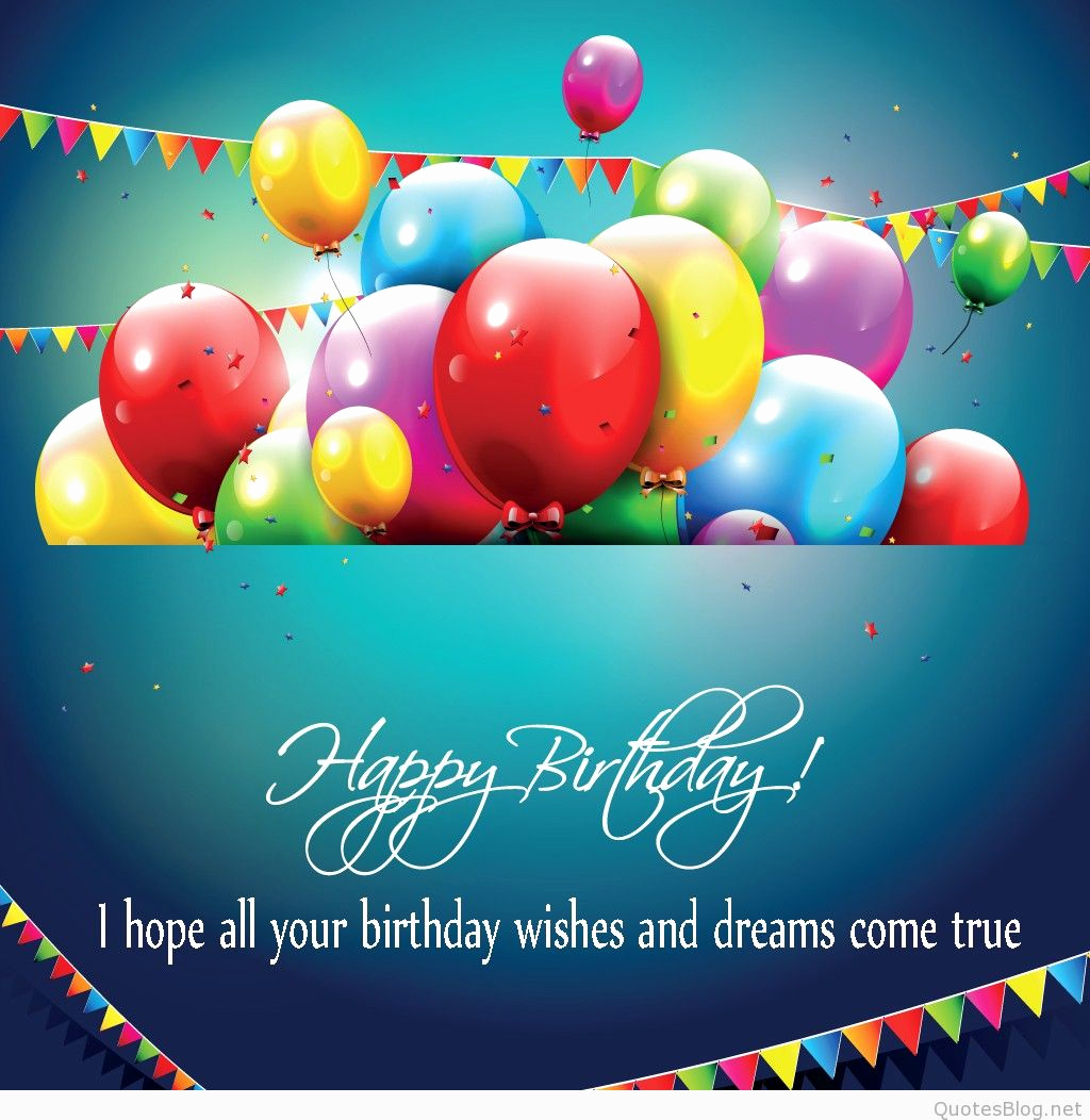 Free Happy Birthday Picture Fresh Happy Birthday Quotes and Messages for Special People
