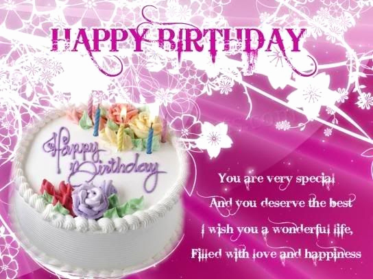 Free Happy Birthday Picture New Happy Birthday Cake for