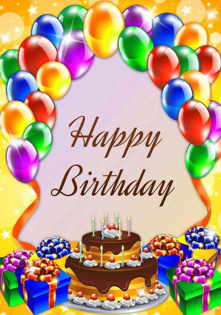 Free Happy Birthday Picture Unique İngilizce Doğum Günü Resimleri Güzel Sözler