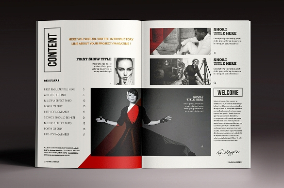 Free Indesign Brochure Templates Best Of Indesign Brochure Template 33 Free Psd Ai Vector Eps
