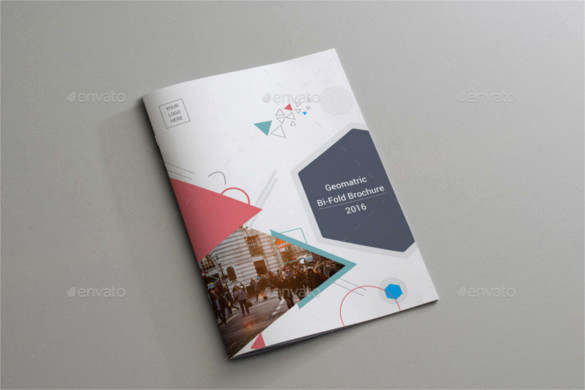 Free Indesign Brochure Templates Inspirational Printable Bi Fold Brochure Templates 79 Free Word Psd