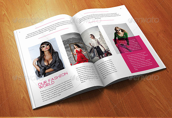 Free Indesign Magazine Templates Fresh 63 Professional Free & Premium Indesign Magazine Templates