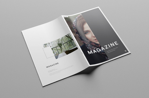 Free Indesign Magazine Templates Lovely 25 Modern Indesign Magazine Templates [indd & Int]