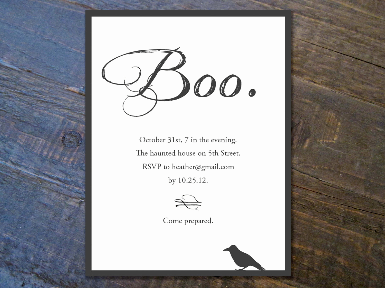 Free Invitation Template Printable Luxury Free Halloween Invitation Templates Printable – Festival