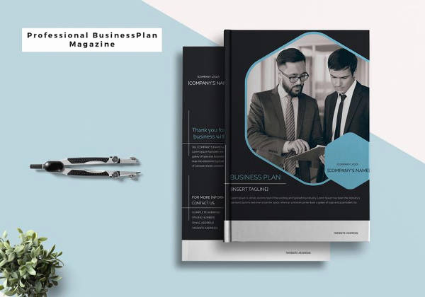 Free Magazine Cover Template Inspirational 27 Free Psd Magazine Cover Page Designs Templates