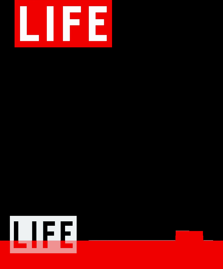 Free Magazine Cover Template Lovely Life Magazine Cover Dryden Art