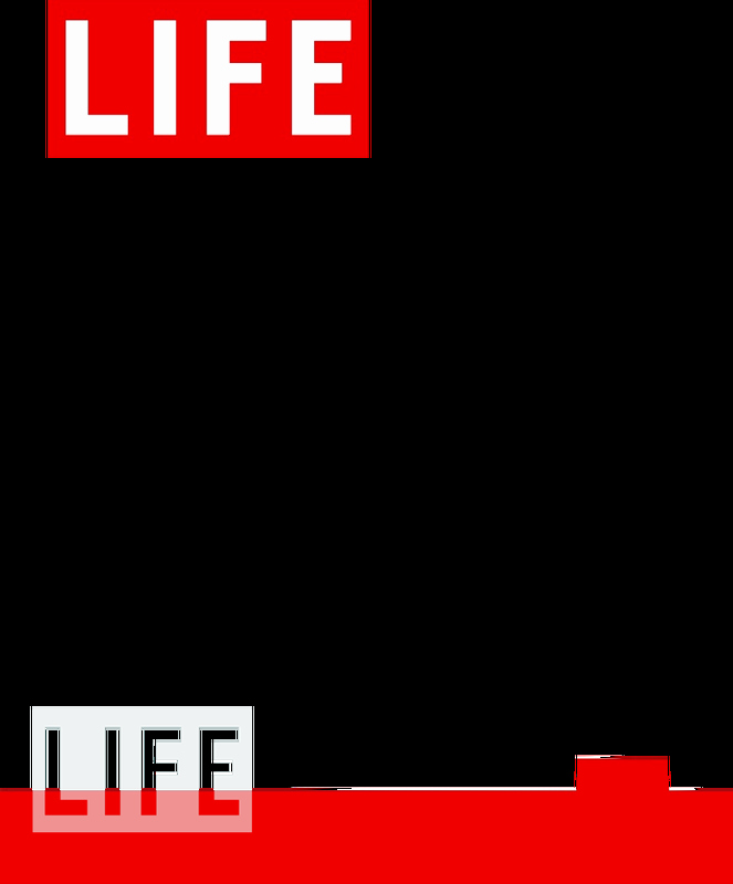 Free Magazine Cover Template New Life Magazine Cover Dryden Art