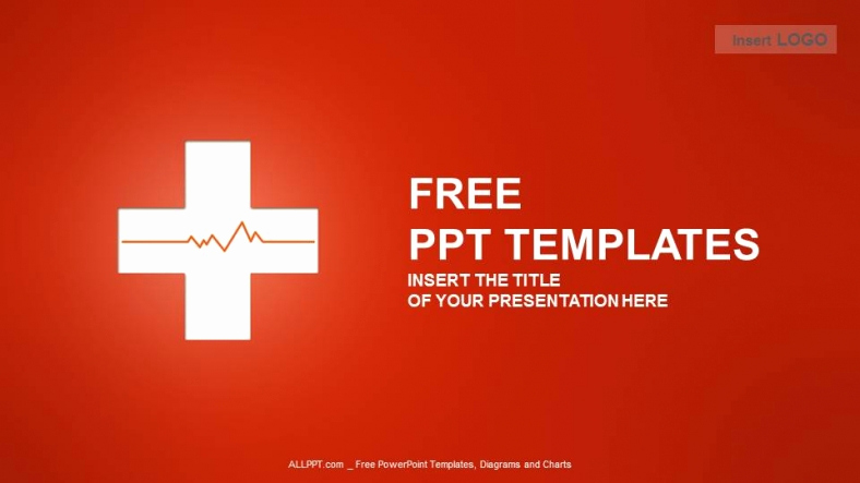 Free Medical Powerpoint Templates New Medical Symbol Powerpoint Templates Download Free