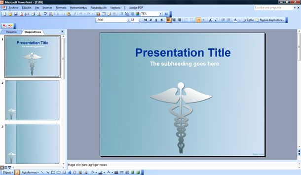 Free Medical Powerpoint Templates New Powerpoint Templates Medical