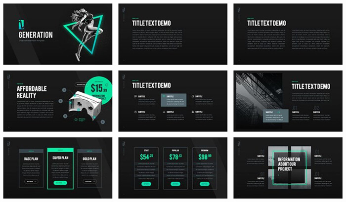 Free Modern Powerpoint Templates Beautiful 11 Business Powerpoint Templates Download to Make Modern